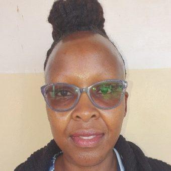 ABDP - Ms. Ruth Kagure Ng'aarua